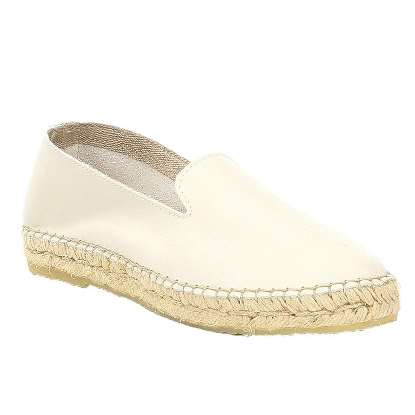Free People Laurel Canyon Espadrille Women's Shoes - White