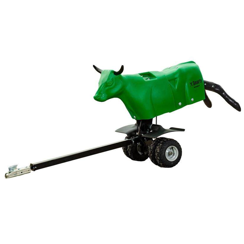 Smarty Xtreme Roping Dummy from Smarty Training GREEN