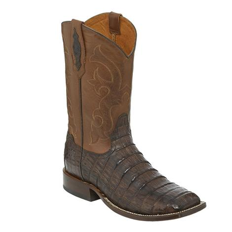 Tony Lama 1911 Canyon Brown Men's Boots