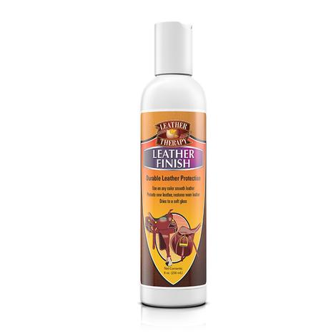 Leather Therapy Leather Finish 8oz