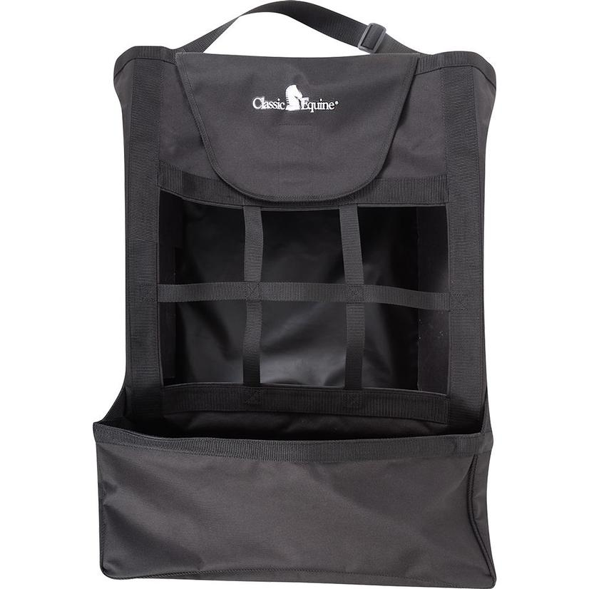 Classic Equine Multi Purpose Hay And Grain Feed Bag