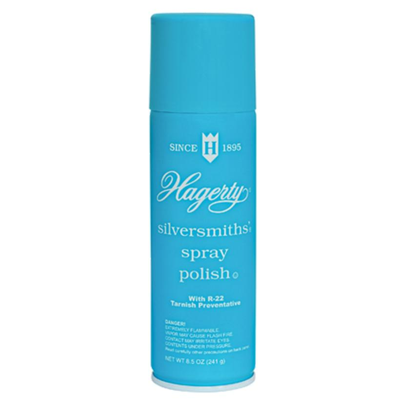 Silversmith's Spray Polish 8oz