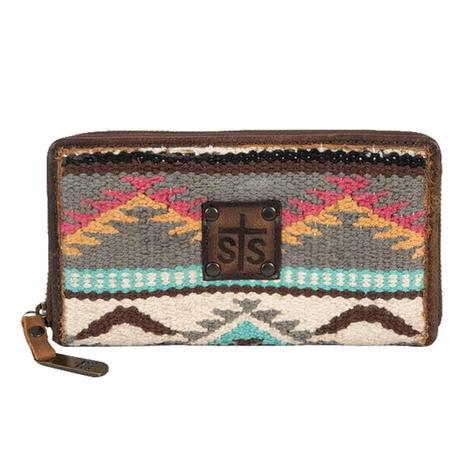 STS Ranchwear Sedona Bifold Wallet