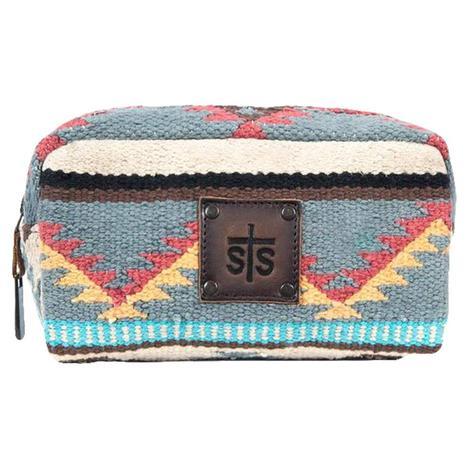 STS Ranchwear Sedona Bebe Cosmetic Bag