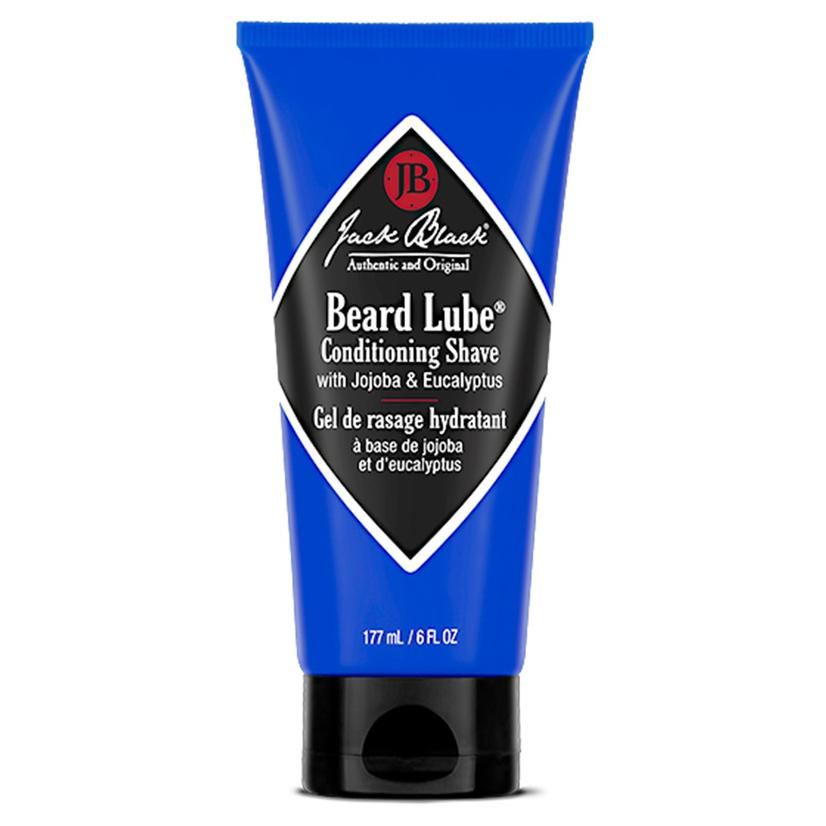 Jack Black Beard Lube Conditioning Shave 6oz
