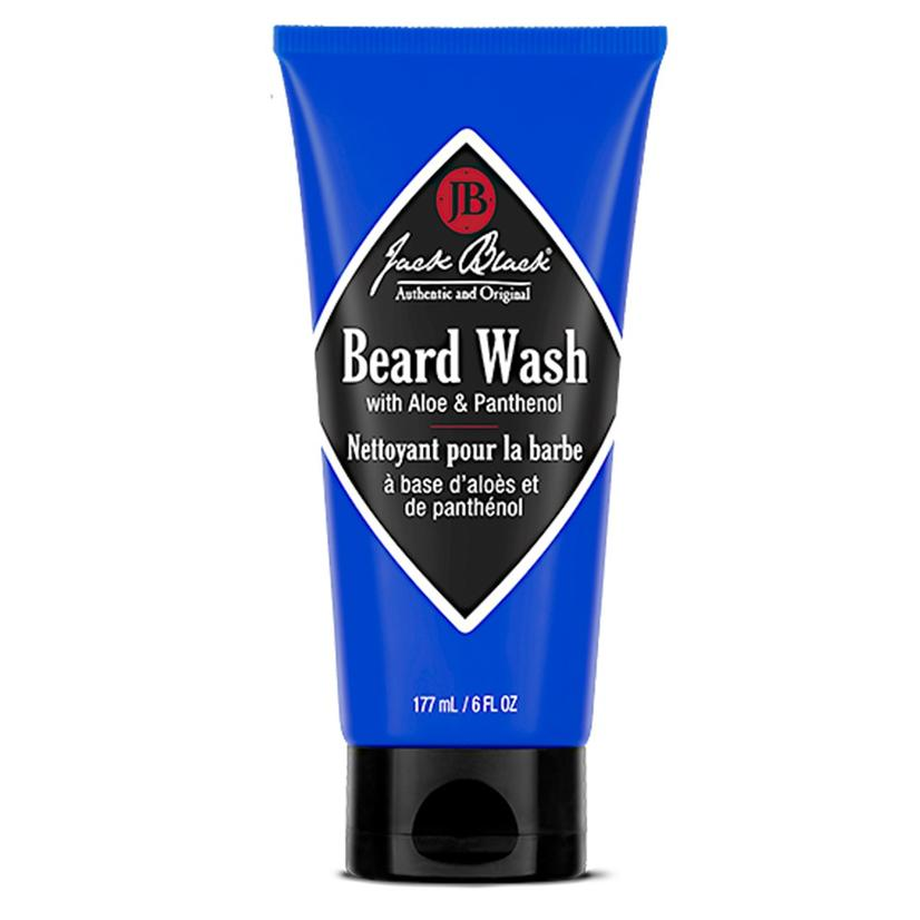 Jack Black Beard Wash 6oz