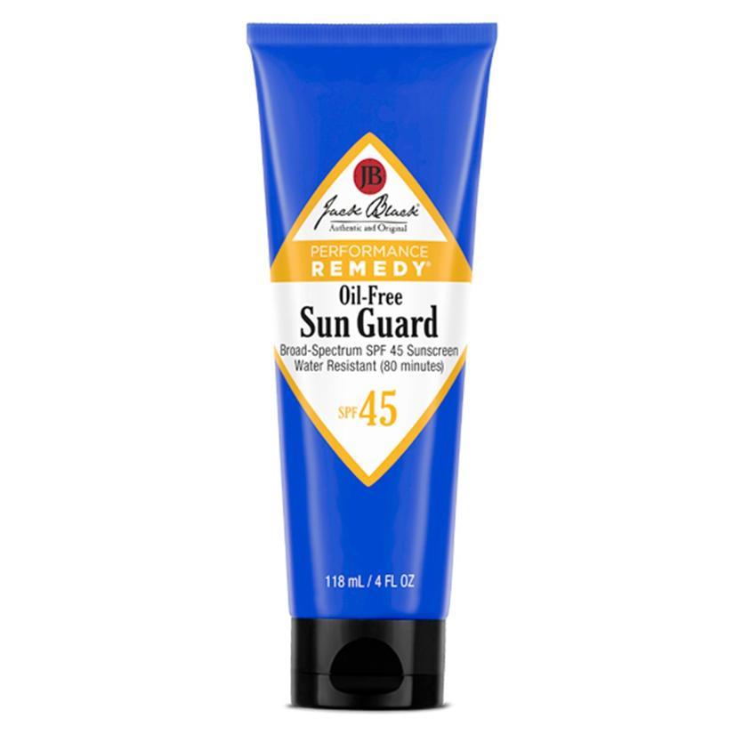 Jack Black Oil Free Water Reistant Sunscreen Spf4