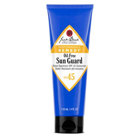 Jack Black Oil Free Water Reistant Sunscreen SPF4