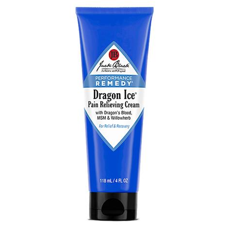 Jack Black Dragon Ice Relief Recovery Balm 4oz