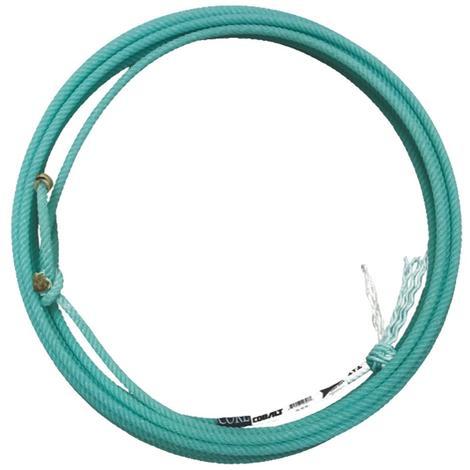 Fast Back Cobalt Four-Strand Heel Rope