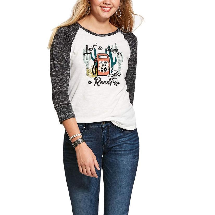 Ariat Roadtrip Women's Shirt