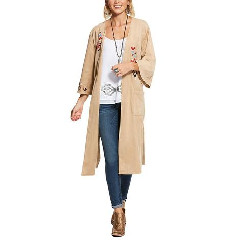Ariat Desert Duster Women's Wrap