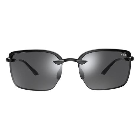 Ezra Black and Grey Lens BEX Sunglasses
