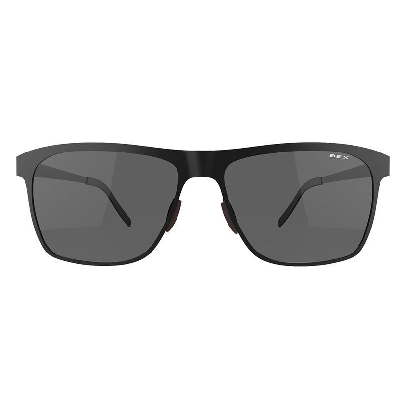 Roxynn Black Grey Lens Bex Sunglasses