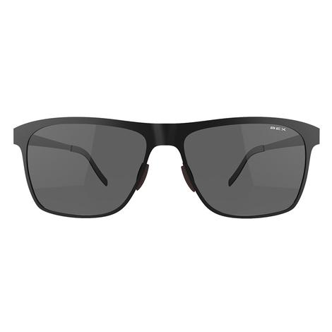 Roxynn Black Grey Lens BEX Sunglasses