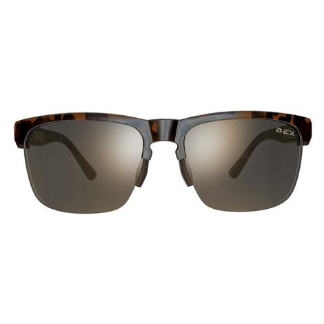 Free Byrd Tortoise Shell Brown Lens BEX Sunglasses