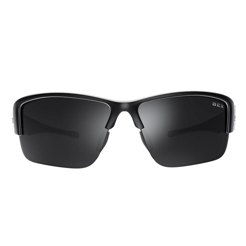Closer Black Grey Lens Bex Sunglasses