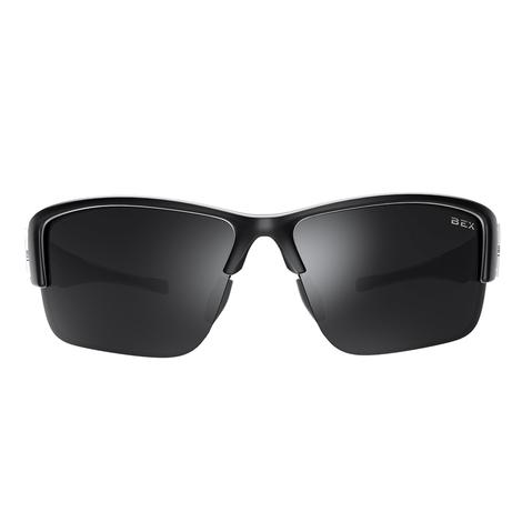 Closer Black Grey Lens BEX Sunglasses