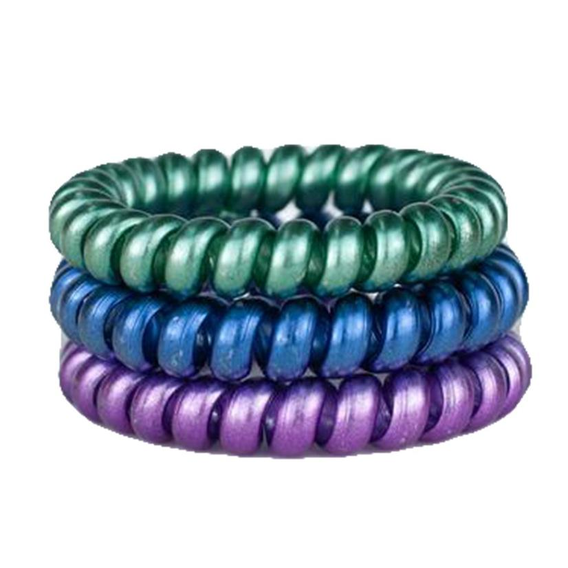 Hotline Hairties Gem Stones Set