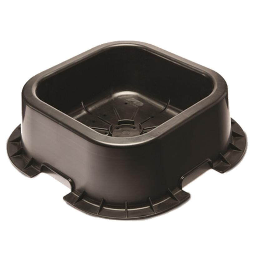 K & D Equestrian Deluxe Large Capacity Mineral Feeder