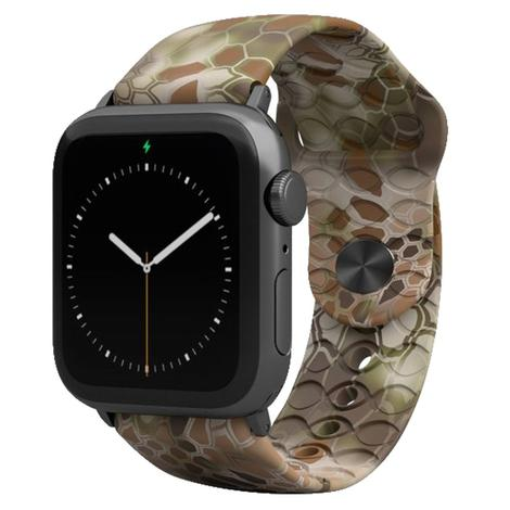 Groove Life Kryptek Highlander Apple Watch Band