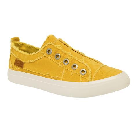 Blowfish Play Mango Women's Slip On Shoe