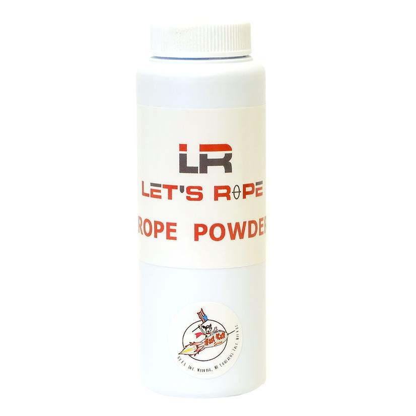 Let's Rope Roping Powder