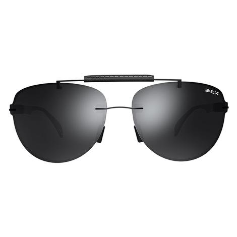 BEX Binary Black Grey Sunglasses