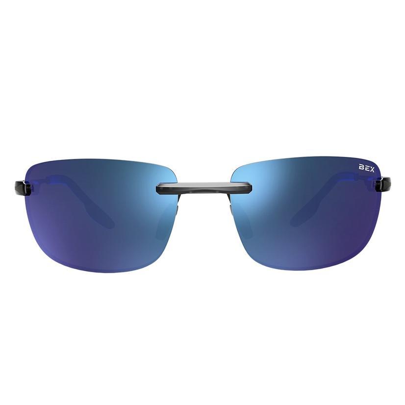 Bex Brackley X Grey Iris Sunglasses