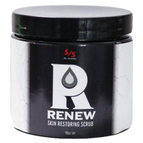 Renew Skin Restoring Scrub