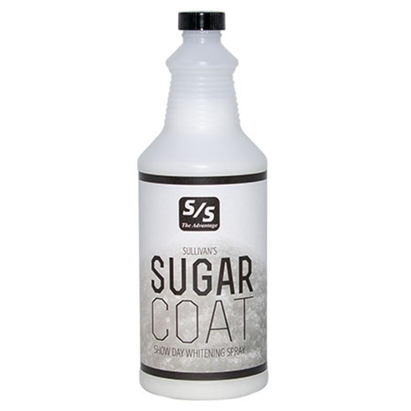 Sugar Coat Show Day Whitening Spray