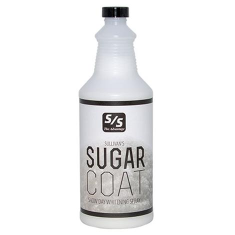 Sugar Coat Show Day Whitening Spray