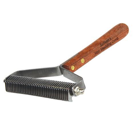 Sullivan's Medium Hair Coat Shedding Comb