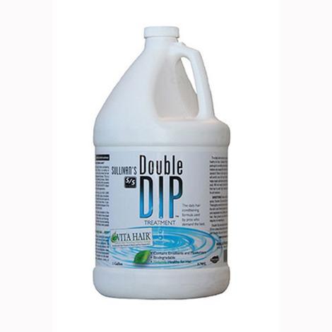 Double Dip Treatment