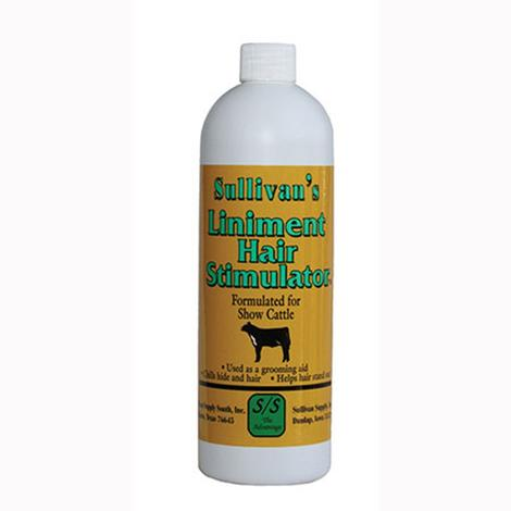 Liniment Hair Stimulator Pint