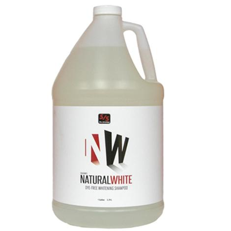 Natural White Gallon