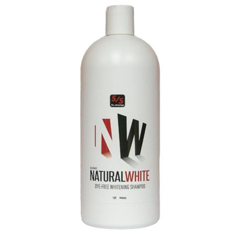 Natural White Quart