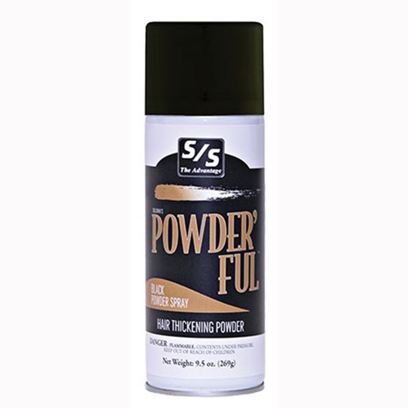 Powder ' Ful Colored Powder Spray