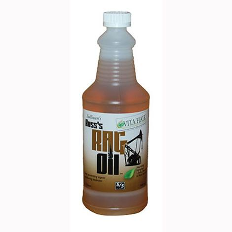 Russ Rag Oil - Quart