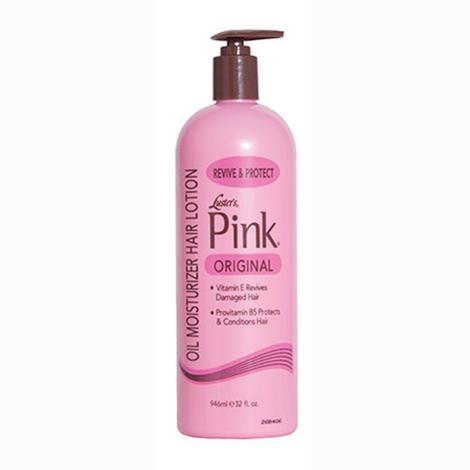 Luster's Pink Lotion