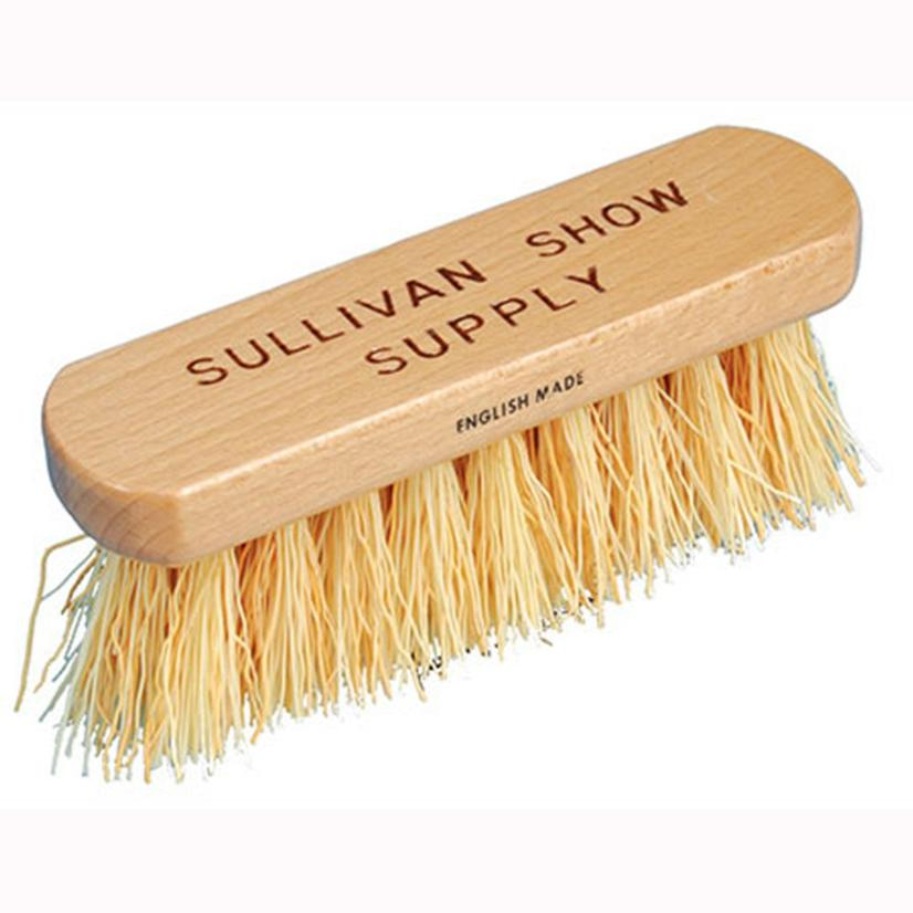Pocket Rice Root Brush