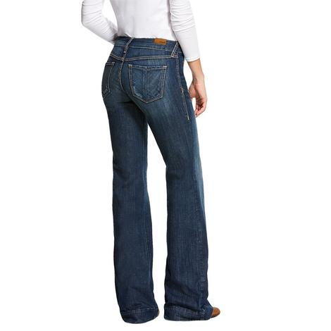 Ariat Lucy Women's Trouser Jeans