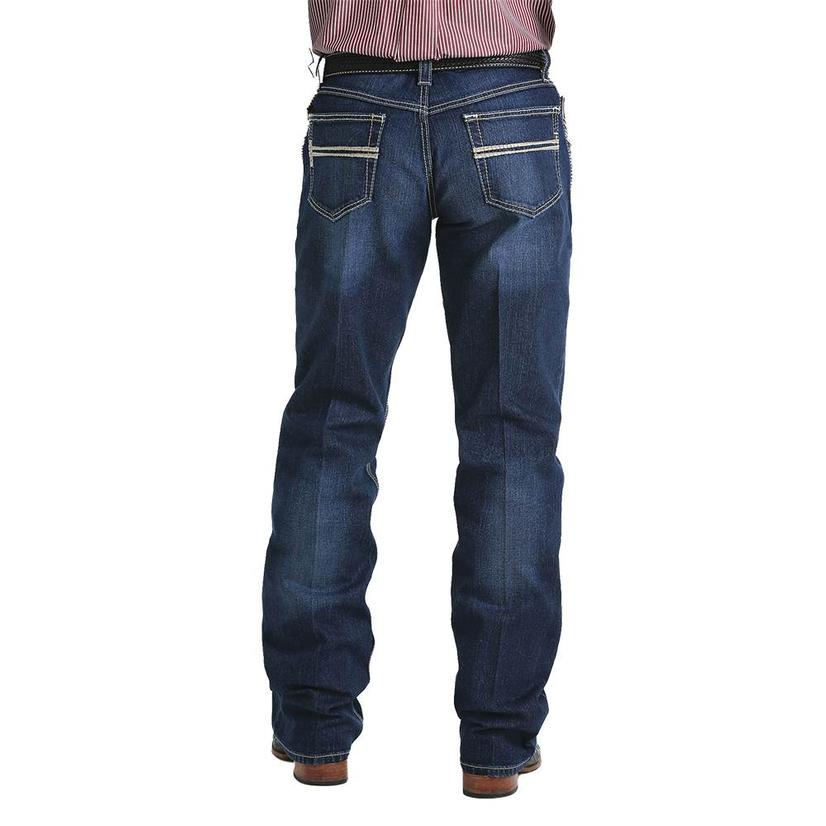 Cinch Carter 2.0 Relaxed Bootcut Men's Jeans