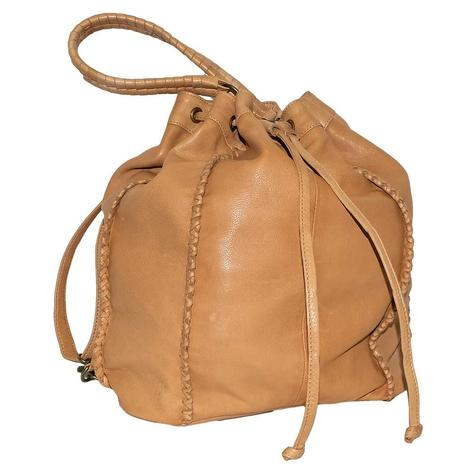 Day and Mood Tan Pixie Multi Backpack