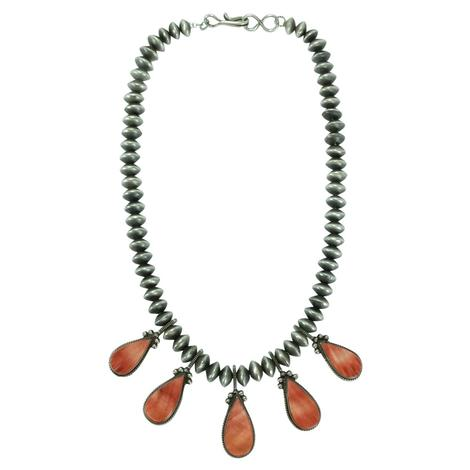 Spiny Oyster Necklace