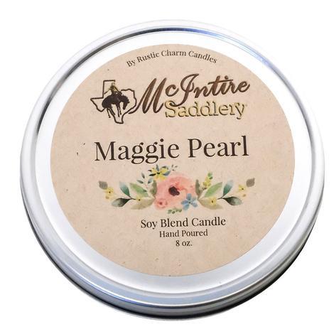 Miranda Mcintire Maggie Pearl Candle