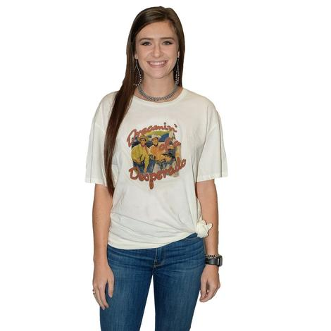 Dreamin' Desperado Women's Tee