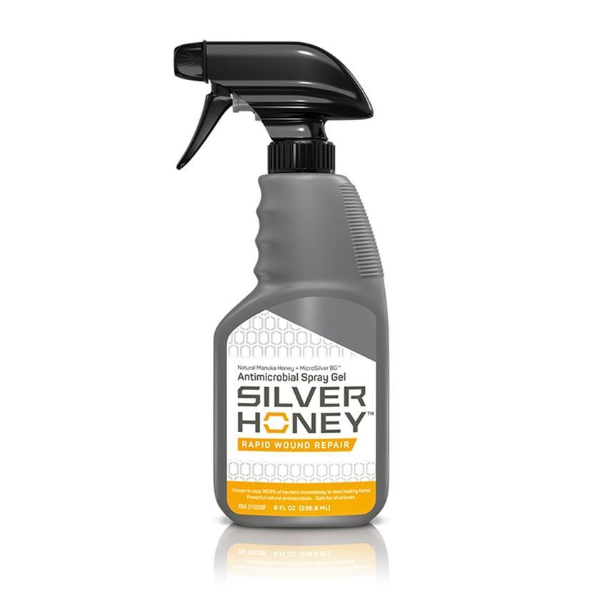Absorbine Silver Honey Spray 8oz