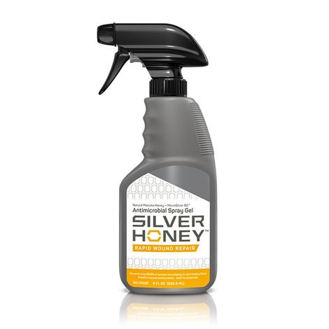 Absorbine Silver Honey Spray 8oz