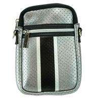 Haute Shore Casey Cell Phone Bag - Charcoal